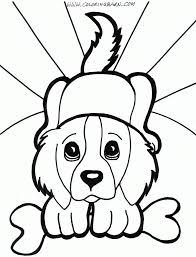 puppy coloring pages pictures photos images clipart and