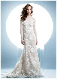 wedding dress new york damy our favorite wedding gowns from new york bridal
