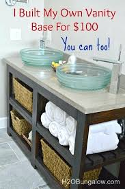 design your own vanity cabinet design your own bathroom vanity design your own bathroom bathrooms