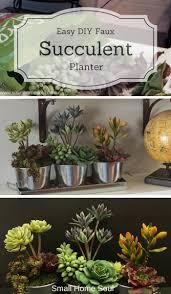 Unique Planters For Succulents by 95 Best Succulents Images On Pinterest Succulents Garden