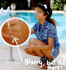the curious case of beyoncé u0027s disappearing iv tattoo is she