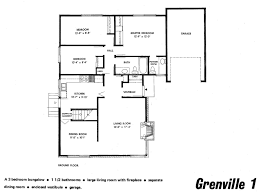 bungalow house plans with basement and garage interesting