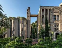 Cement Factory House Architect Ricardo Bofill Turns Cement Factory Into Dream Home