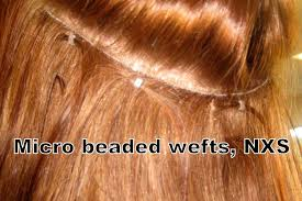 microbeads extensions hair extensions