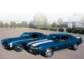 dusk blue camaro 128 best 1969 camaro images on chevrolet camaro