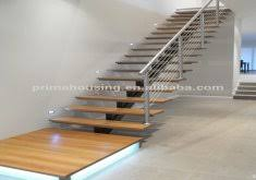 prefab stair stringer home design