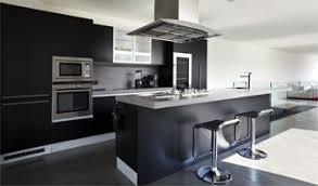 cuisine design pas cher cuisine moderne pas cher meuble plaque de cuisson cuisines francois