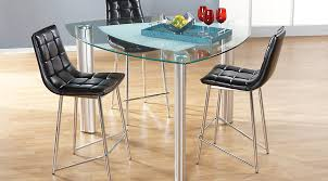 dining tables stunning counter height dining tables counter