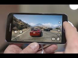 gta 5 apk how to and install gta v for android apk obb