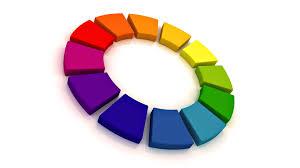Color Spectrum Color Spectrum Ring Hd