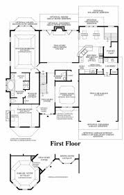 floor plans princeton dominion valley country club a floor plan review princeton ii model
