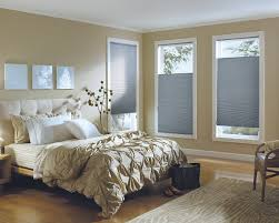 the warmth of energy efficient window coverings