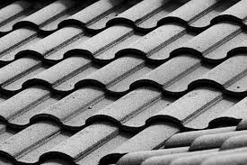 Cement Tile Roof How Green Are Your Roofing Options Home Builder Construction