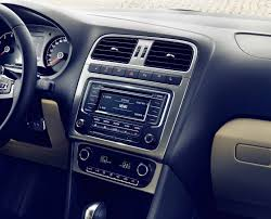 volkswagen polo sedan 2015 2015 vw polo sedan center console for russia indian autos blog