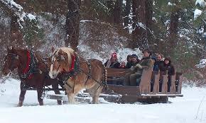 leavenworth light festival 2017 leavenworth sleigh ride and c leavenworth sleigh ride and