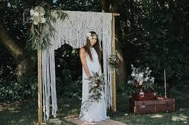 wedding arch ebay uk white attic
