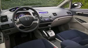 honda civic ima 2007 review by car magazine
