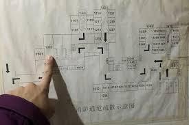 the rat tribe of beijing al jazeera america an underground residence in east beijing