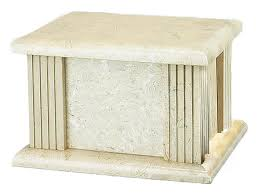 marble urns rectangular wash marble urn memorial urns