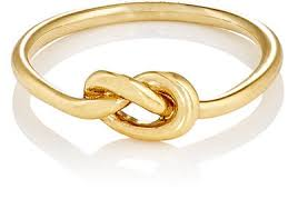 a knot ring finn knot ring barneys new york