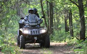 2013 arctic cat trv 550 limited middleweight touring luxury