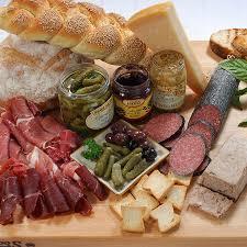 gourmet food gifts gourmet meats online meat sler salami platter