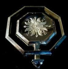 oem pontiac ornament emblem sunburst bonneville parisienne