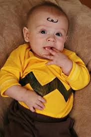 when was the first halloween working mom goes green no sew halloween costumes charlie brown