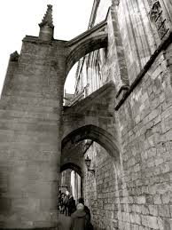 winchester cathedral flying buttresses c20 u2013 falling awake