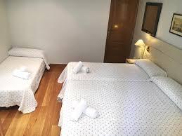 chambres d hotes san sebastian pensión larrea chambres d hôtes sebastien
