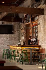 Outdoor Bars The Indoor Outdoor Bar At Frankford Hall In Philadelphia