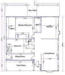 floor plans with measurements 102 best floor plan images on architecture bungalow