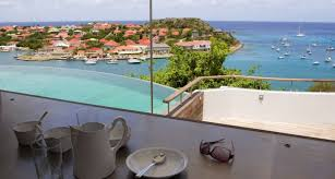 la phare 3 bedroom gustavia
