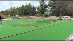 Astro Turf Team Associated Rc10b5m Astro Turf Racing Youtube
