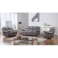 leather livingroom sets leather living room sets you ll wayfair
