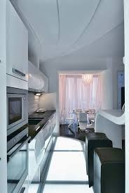Kitchen Interior Decor Best 25 Futuristic Home Ideas On Pinterest Futuristic Interior