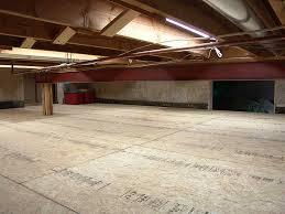 astounding basement flooring ideas cheap pictures inspiration