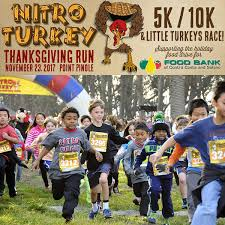 quarry turkey half marathon 10k 5k turkeys race