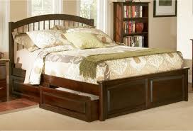 Platform Bed Designs With Drawers by 25 Incredible Queen Sized Beds With Storage Drawers Underneath