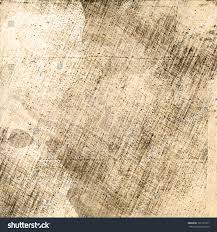 art abstract sketches monochrome background beige stock