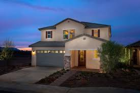 Homes For Rent In Az by New Homes For Sale In Maricopa Az Cliffrose At Desert Passage