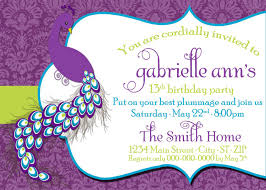 Invitation Cards For Birthday Party Tween Birthday Party Invitations Birthday Party Invitation Dress
