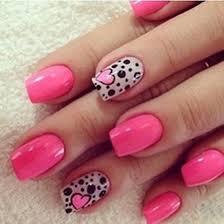 simple nail art designs for 2017