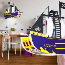 deckenle kinderzimmer kinderzimmer hängeleuchte deckenleuchte beleuchtung piraten schiff