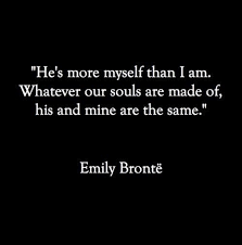 wedding quotes emily bronte emily bronte quote pictures photos and images for
