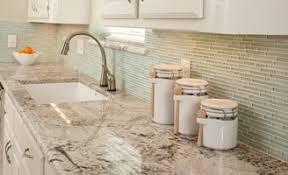 Glass Tile Backsplash Pictures Popular Kitchen Backsplash Glass - Laying glass tile backsplash