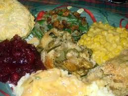 thanksgiving thanksgiving plate splendiner ideas for two