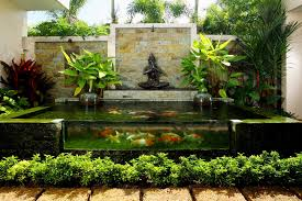 pond landscaping service kl outdoor water feature landscape kl