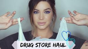 bun maker for hair walgreens walgreens h a u l beauty stuff youtube