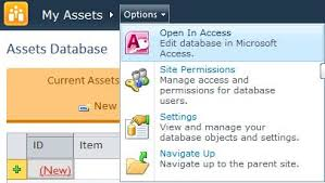 web database templates in sharepoint 2010